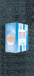 Rosé Piscine Bag In Box BIB 3 litres