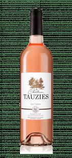 Les Cèdres du Château Tauzies AOP Gaillac Rosé