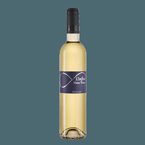 L'infini vin blanc doux AOP Gaillac