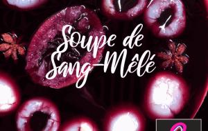 Cocktail Soupe de vin Sang-Mêlé