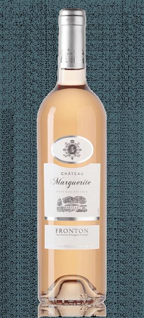 Château Marguerite AOP Fronton rosé