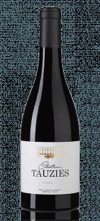 Château Tauzies vin rouge AOP Gaillac