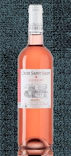 Croix Saint Salvy vin rosé AOP Gaillac