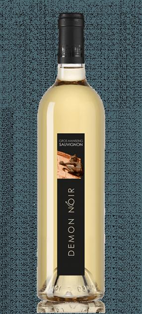 Démon Noir vin blanc fruité IGP Comté Tolosan
