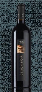 Démon Noir vin rouge IGP Comté Tolosan