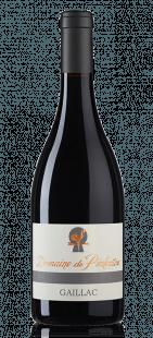 Domaine de Pialentou vin rouge bio AOP Gaillac