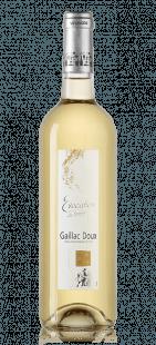Evocation vin blanc doux Gaillac