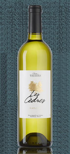 Château Tauziès Les Cèdres Blanc sec