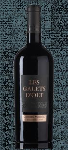 Les Galets d'Ol vin rouge AOP Cahors