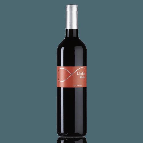 L'infini 100% Malbec vin rouge AOP Cahors