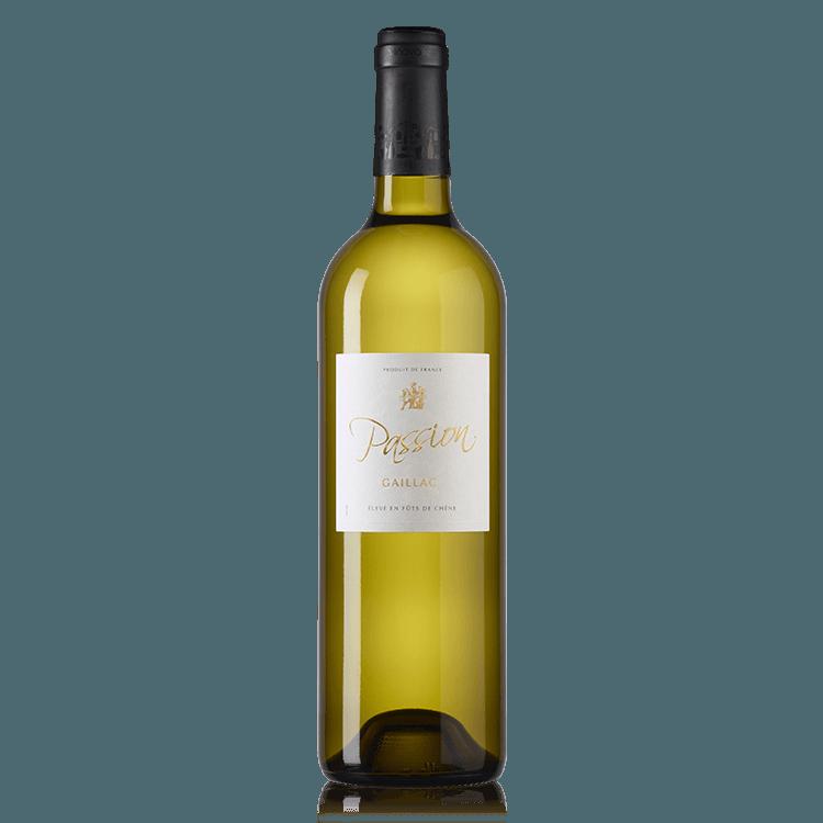 Vin blanc sec Passion AOP Gaillac