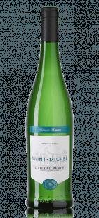 Vin blanc Perlé Saint Michel AOP Gaillac