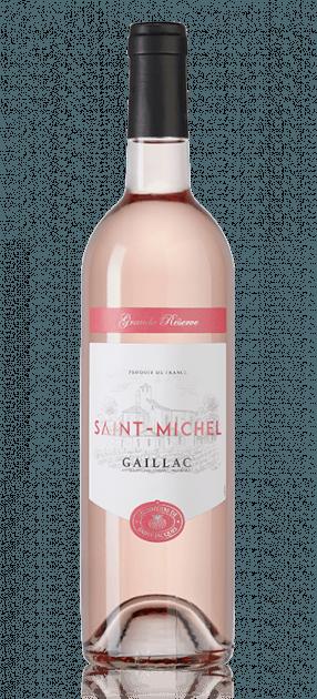 Saint Michel vin rosé AOP Gaillac