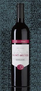 Saint Michel vin rouge AOP gaillac