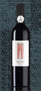 Sans Culotte Cahors vin sas sulfites ajoutés