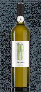 Sans Culotte vin blanc sec sans sulfites ajoutés
