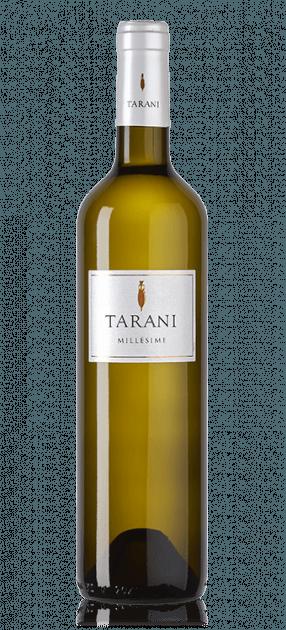 Tarani vin blanc sec