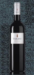 Tarani vin rouge IGP Comté Tolosan