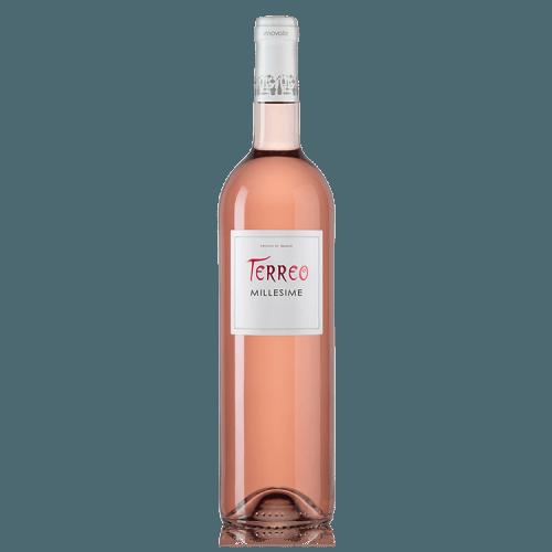 Terreo vin rosé