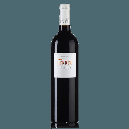 Terreo vin rouge