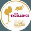 Concours des vins du sud ouest