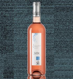 Evocation Rosé AOP Gaillac rosé