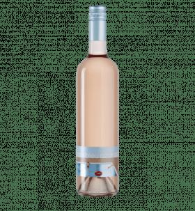 Bleu Azur, vin rosé