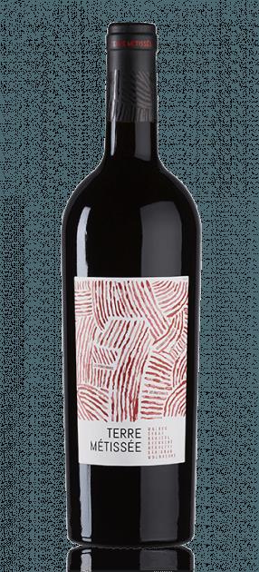 Terre métissée vin rouge