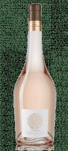 Vignoble Soulédré vin rosé AOP Fronton