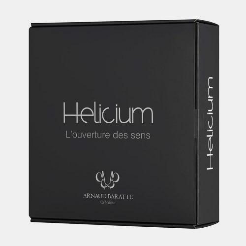 coffret 2 verres Hélicium recto