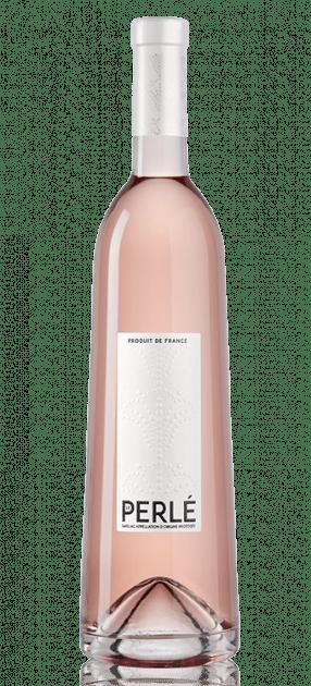 Le Perlé rosé vin AOP Gaillac