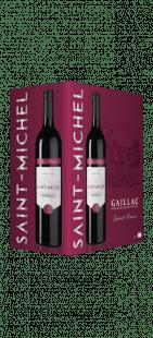 BIB vin rouge Saint Michel AOP Gaillac