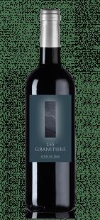 Les Granitiers Rouge - IGP Côtes du Tarn